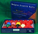 Billardkugeln Aramith Snooker Tournament TV 52'