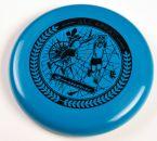 Frisbee Blue-Sport