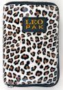 Darttasche -The Pak-, Leo Pak, leopard