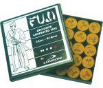 Klebeleder Fuji 14' medium