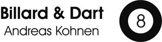 Billard & Dart-Logo