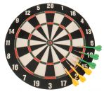 Dartboard Trainingsboard Deluxe