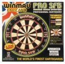 Dartboard Original Winmau Pro SFB Dartboard