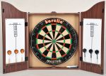 Dart-Cabinet -Kings Head -