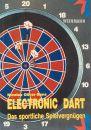 Regelbuch für Electronic-Softdarts