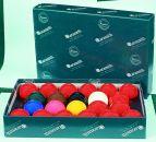 Billardkugeln Snooker Aramith 52'