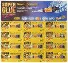 Lederkleber -Super Glue-