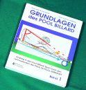 Billardbuch -Grundlagen Pool- von Uwe Sander, 206 Seiten