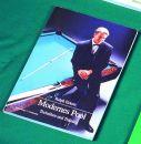 Billardbuch -Modernes Pool- von Ralph Eckert, 200 Seiten