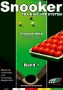 Trainingsheft Snooker - WPA Stufe 1