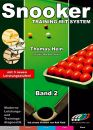 Trainingsheft Snooker - WPA Stufe 2