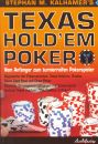 Poker Buch Texas Holdem Poker
