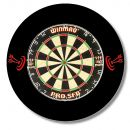 Catchring - Dart-Auffangring für Dartboards