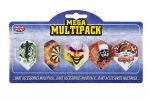Karella Fly-Display, 5-Sets Mega-Multipack