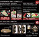 Dartboard Winmau Original Blade 5